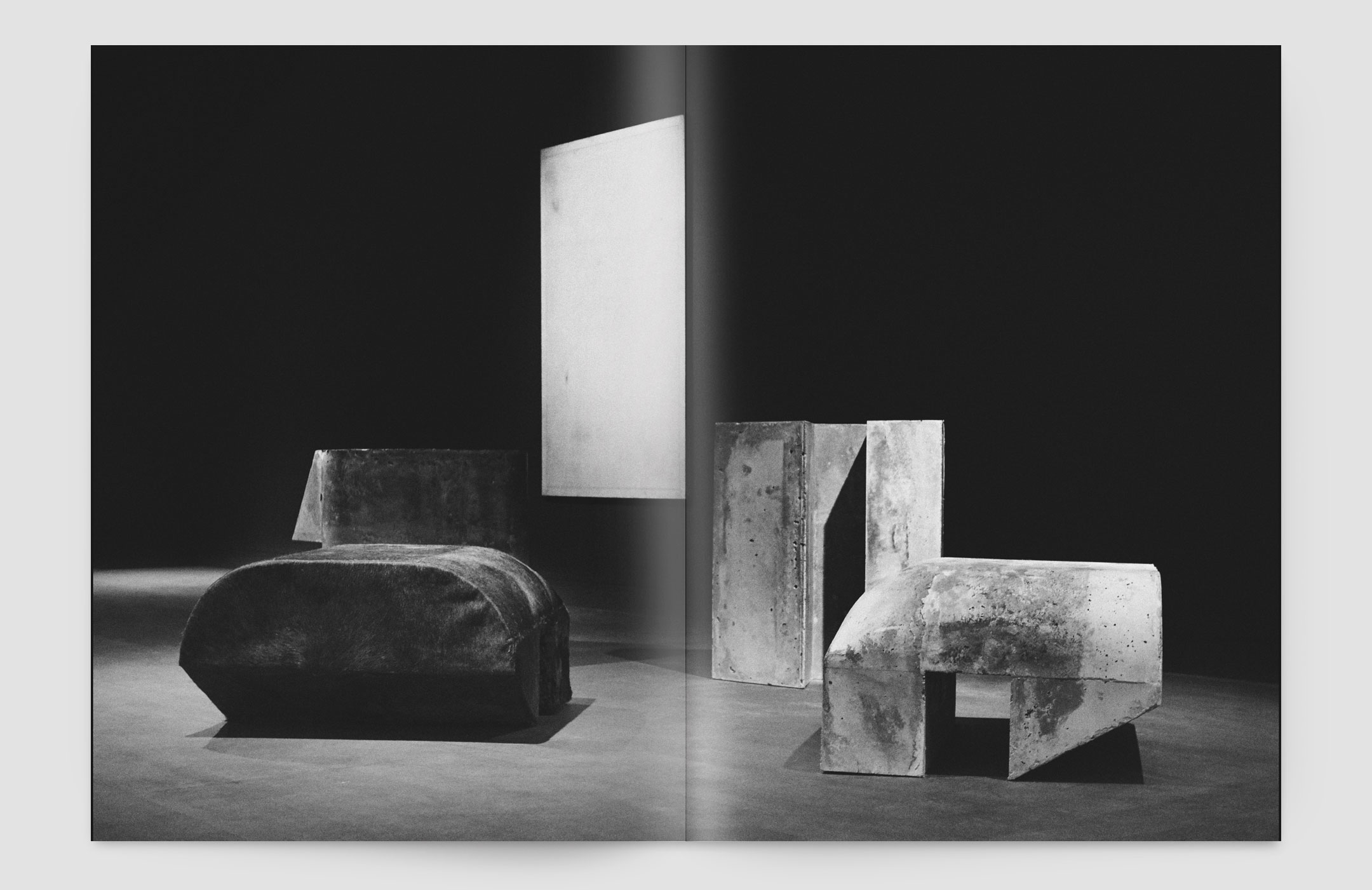 Rick Owens, Furniture