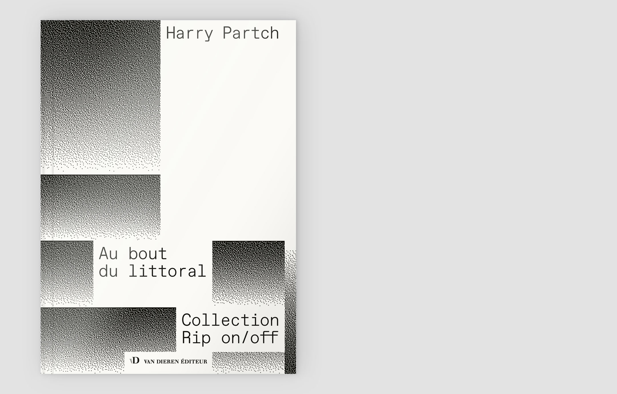 Harry Partch, Au bout du littoral