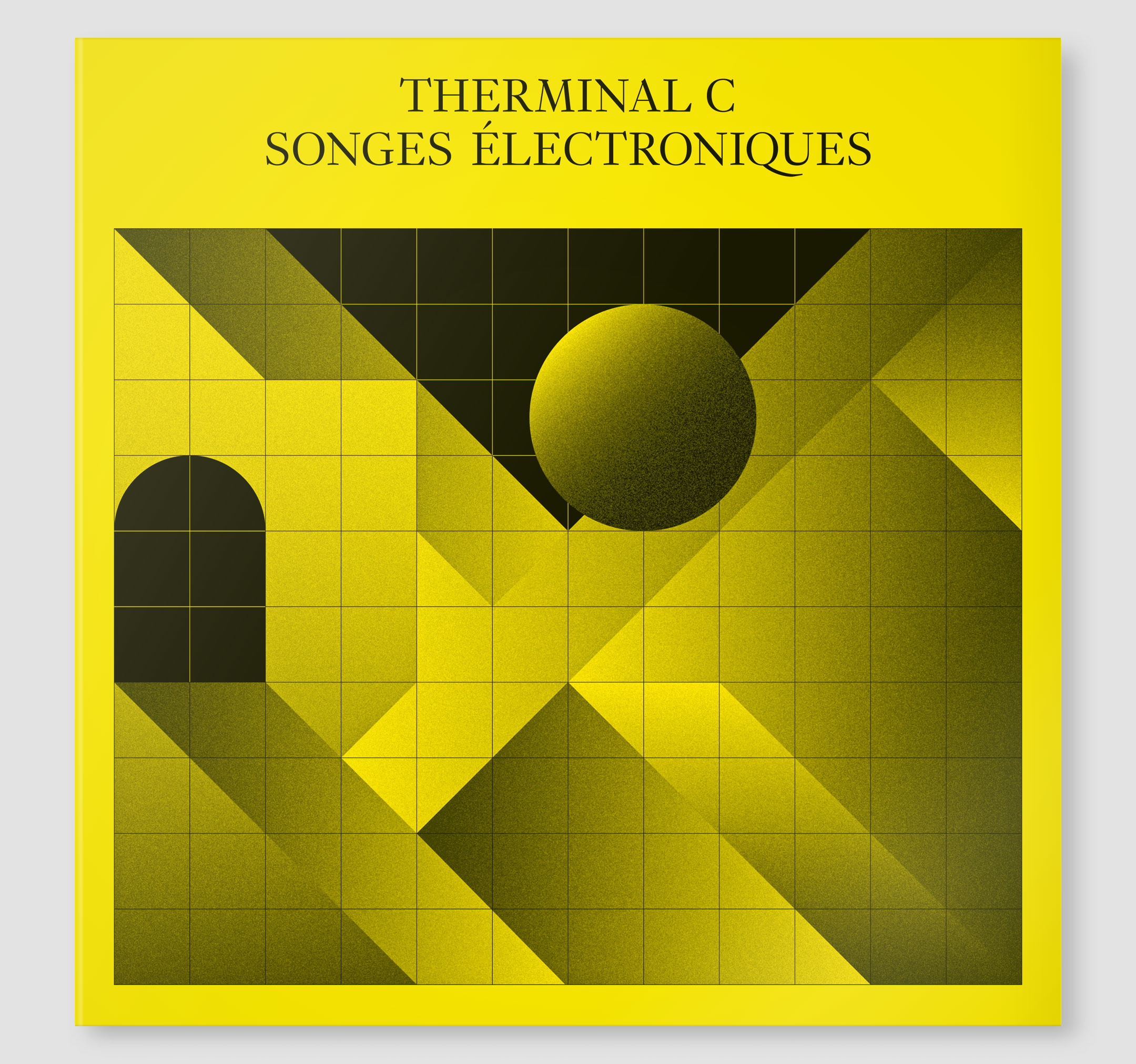 Therminal C, Songes Electroniques